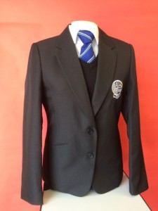 Academy Uniform